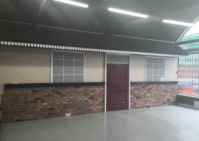 Arch 2 Wigan Central